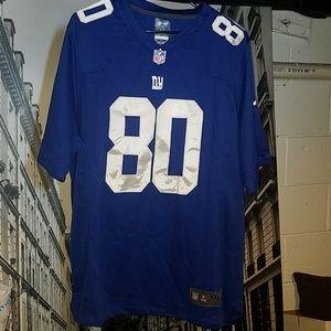 Men Giants NFL 2XL